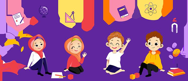 Fun kids Arabic and Quran classes