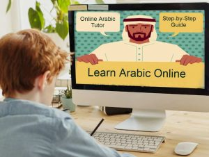 Learn Arabic Online