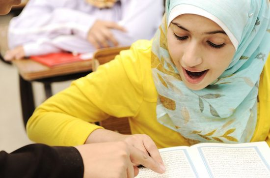 Arabic for Kids Course