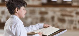 Quran Memorization for Kids