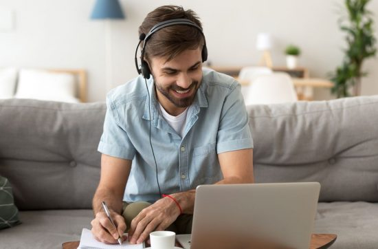 5 Tips For Staying Motivated To Learn A Language